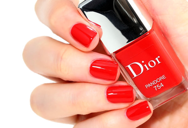 Dior - Dior Nail Polish - Buy Online at Beaute.ae