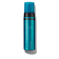 St Tropez - Express Self Tan Mousse - Buy Online at Beaute.ae