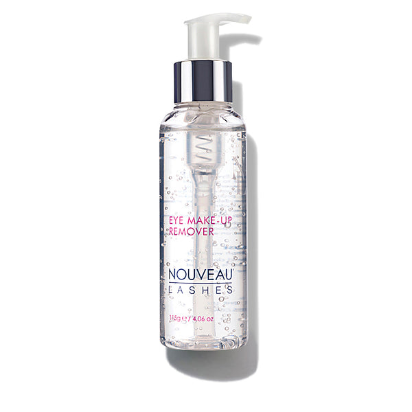 Nouveau Lashes - Gentle MakeUp Remover - Buy Online at Beaute.ae
