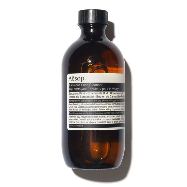 Aesop - Aesop Fabulous Face Cleanser - Buy Online at Beaute.ae