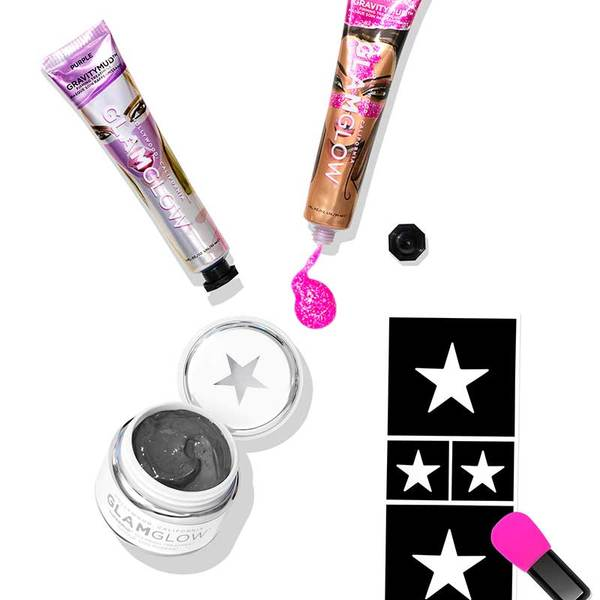 GlamGlow - The Superstar Set - Buy Online at Beaute.ae