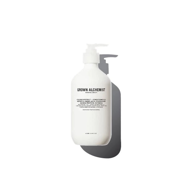 Grown Alchemist - Colour Protect Conditioner Aspartic Amino Acid, Hydrolyzed Quinoa Protein, Ootanga - Buy Online at Beaute.ae