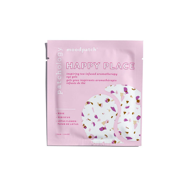 PATCHOLOGY - Happy Place Eye Gels - Buy Online at Beaute.ae