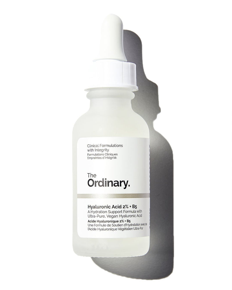 The Ordinary - Hyaluronic Acid 2% + B5 Serum - Buy Online at Beaute.ae