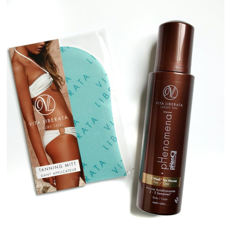 Vita Liberata - Self Tan Tinted Mousse - Buy Online at Beaute.ae