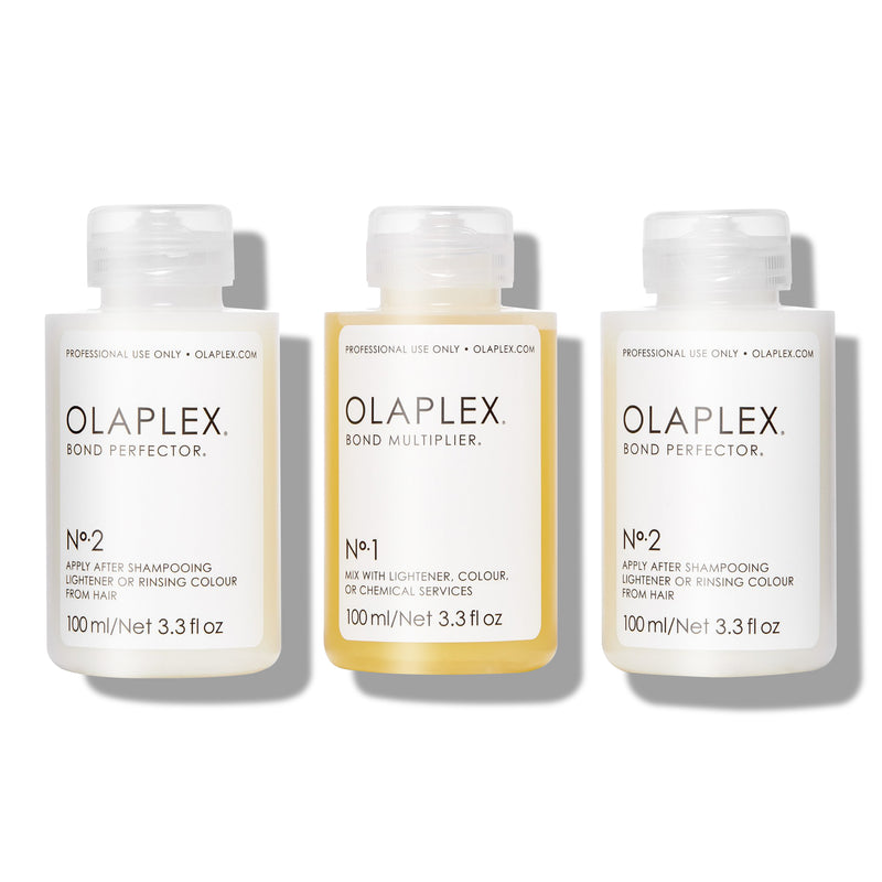 Olaplex - Traveling Stylist Kit - Buy Online at Beaute.ae