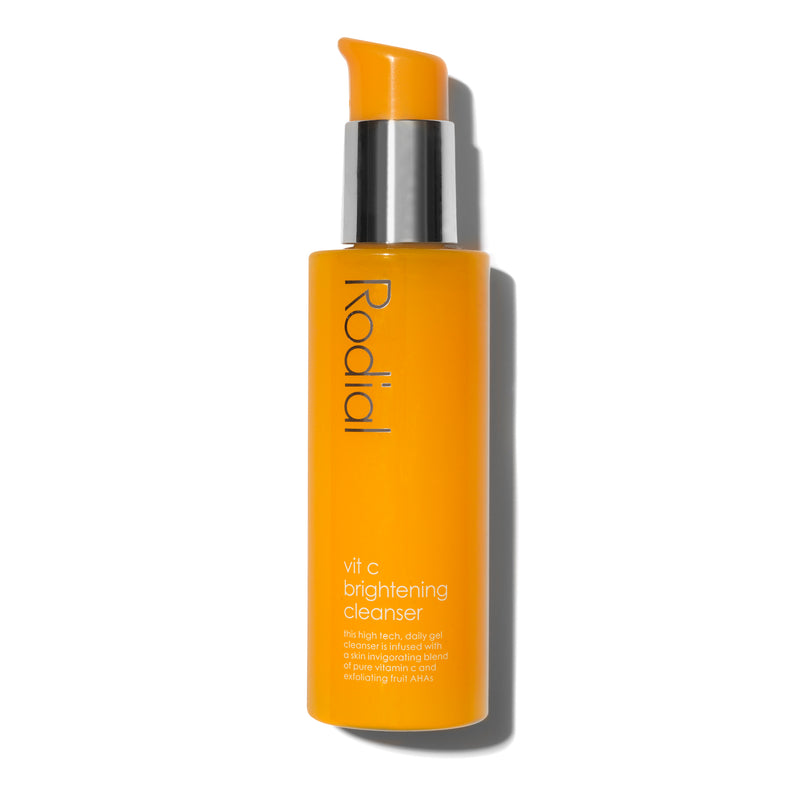 Rodial - Vit C Brightening Cleanser - Buy Online at Beaute.ae
