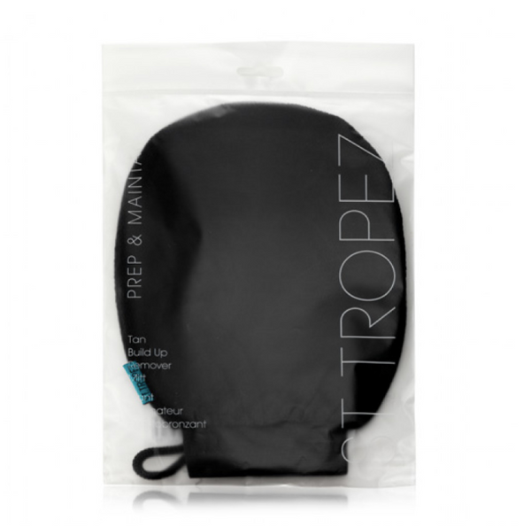 St Tropez - Tan Remover Mitt - Buy Online at Beaute.ae