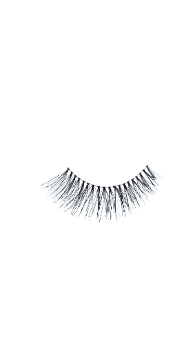Nouveau Lashes - Natural Strip Lashes (#2) - Buy Online at Beaute.ae