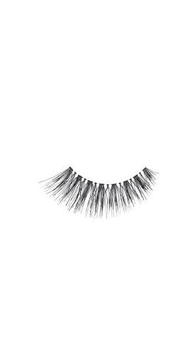 Nouveau Lashes - Glamour Strip Lashes (#4) - Buy Online at Beaute.ae