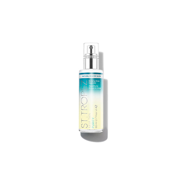 St Tropez - Self Tan Purity Bronzing Water Face Mist - Buy Online at Beaute.ae
