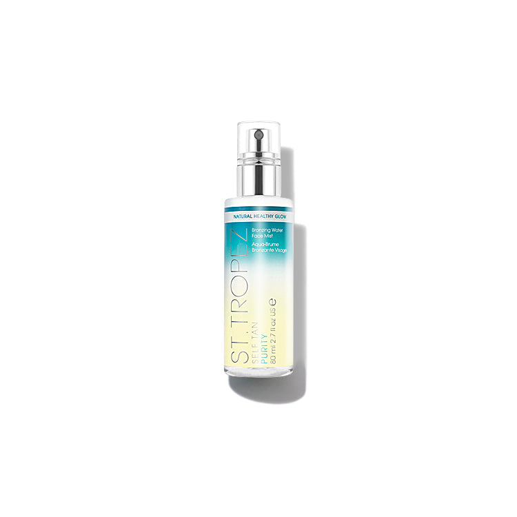 St Tropez - SELF TAN PURITY BRONZING Face Mist - Buy Online at Beaute.ae
