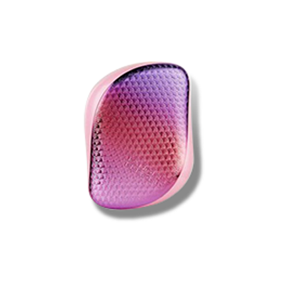 Tangle Tweezer - Compact Styler - Pink Mermaid - Buy Online at Beaute.ae