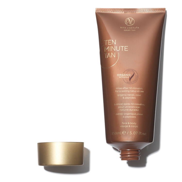 Vita Liberata - Ten Minute Tan Lotion - Buy Online at Beaute.ae