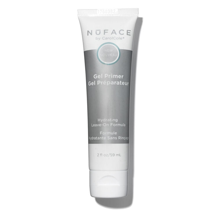 NuFace - Hydrating Leave-On Gel Primer - Buy Online at Beaute.ae