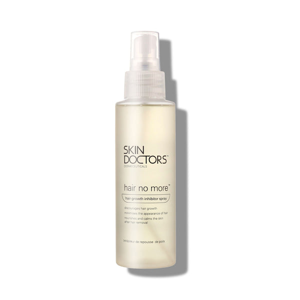 Skin Doctors - Hair No More Spray - Buy Online at Beaute.ae