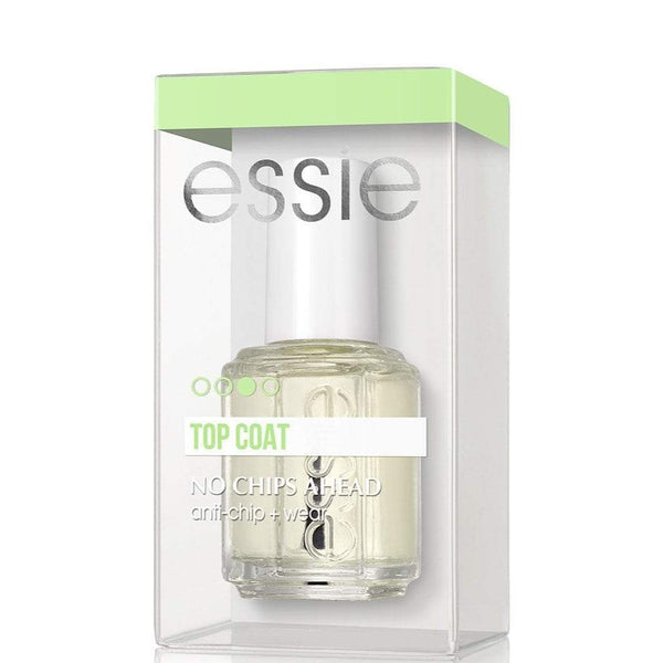 Essie - Top Coat No Chips Ahead - Buy Online at Beaute.ae