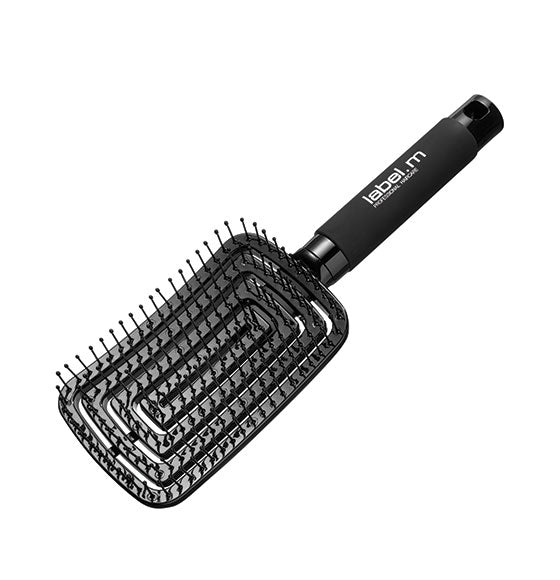 Label M - Detangling Paddle Brush - Buy Online at Beaute.ae