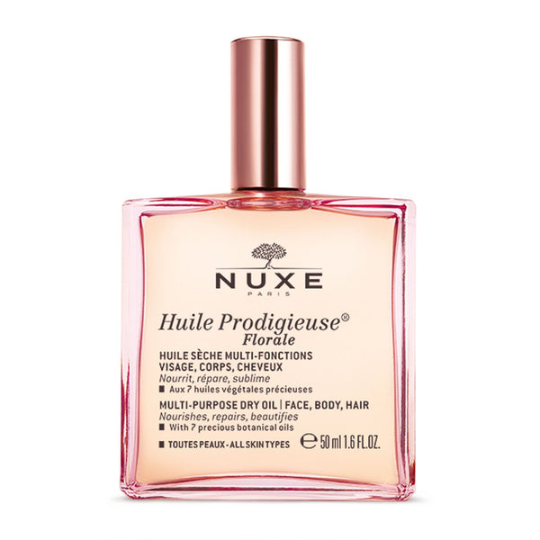 Nuxe - Huile Prodigieuse Florale - Buy Online at Beaute.ae