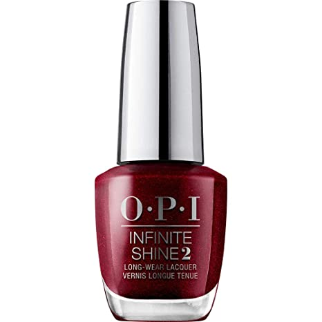 OPI - Infinite Shine Top Coat [Reds] - Buy Online at Beaute.ae
