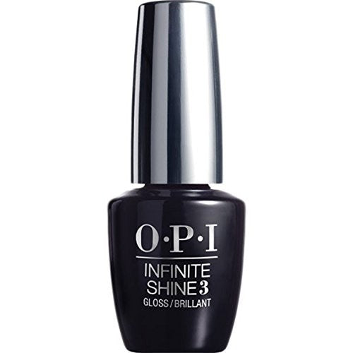 OPI - Infinite Shine Top Coat - Buy Online at Beaute.ae