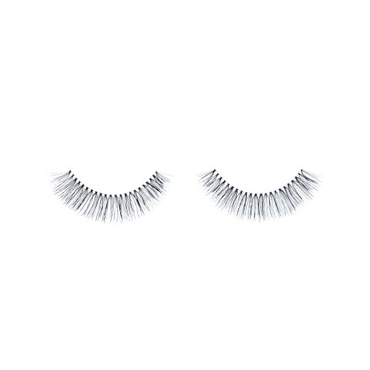 Nouveau Lashes - Volume Strip Lashes  (#1) - Buy Online at Beaute.ae