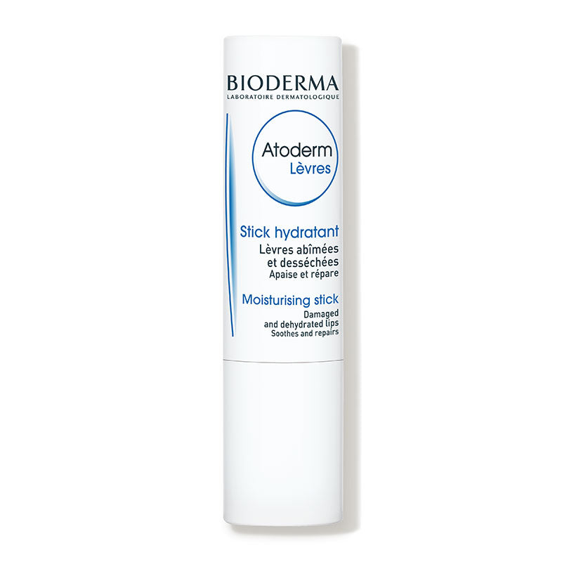 Bioderma - Atoderm Lip Stick Moisturizing and Soothing Lipstick - Buy Online at Beaute.ae