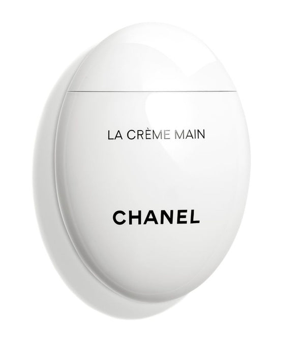 Chanel - La Creme Main [Hand Cream] - Buy Online at Beaute.ae
