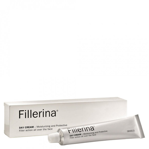 Fillerina - Day Treatment, 50ml - Buy Online at Beaute.ae