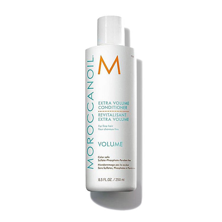 Moroccanoil - Extra Volume Conditioner - Buy Online at Beaute.ae