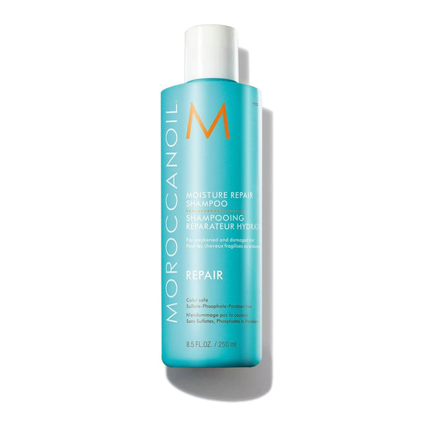 Moroccanoil - MOISTURE REPAIR SHAMPOO - Buy Online at Beaute.ae