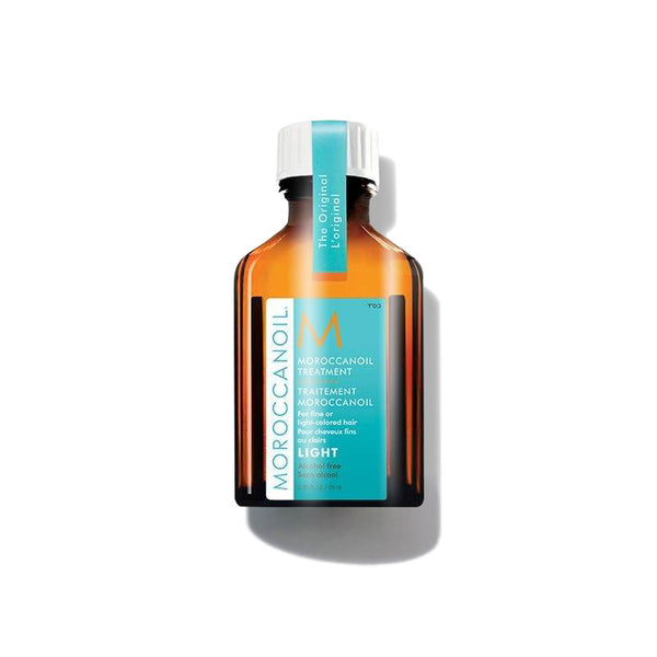 Moroccanoil - HAIR TREATMENT LIGHT - Mini - Buy Online at Beaute.ae
