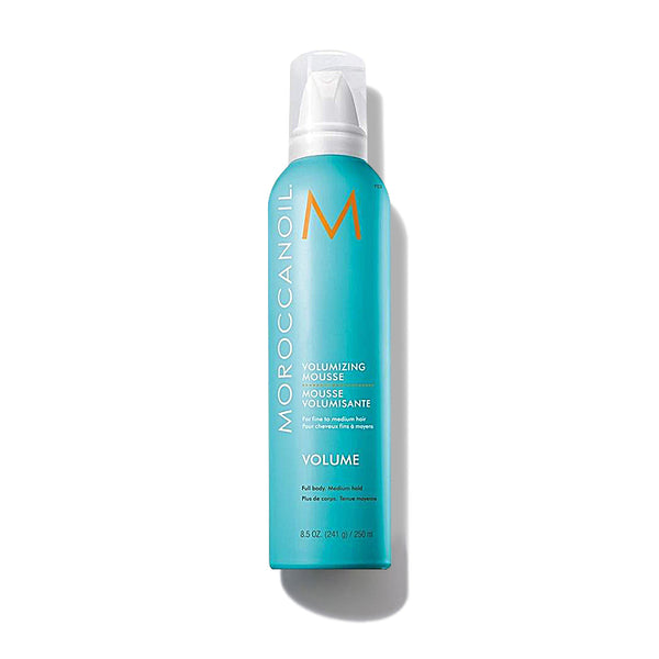 Moroccanoil - Volumizing Mousse - Buy Online at Beaute.ae