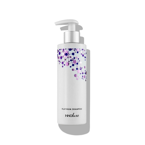 INNOluxe - Platinum Shampoo - Buy Online at Beaute.ae