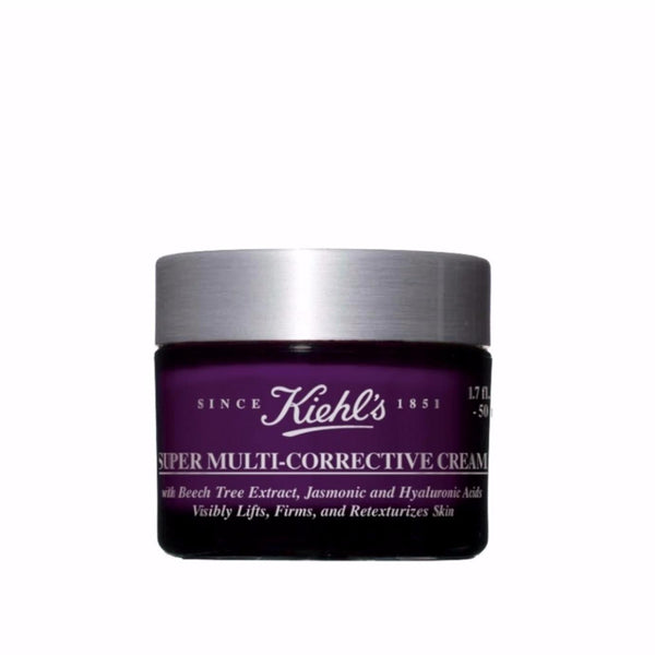 Kiehl's - Super Multi-Corrective Cream - Buy Online at Beaute.ae