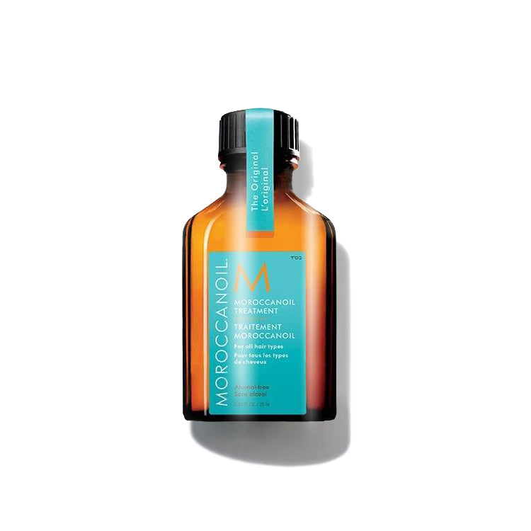 Moroccanoil - TREATMENT ORIGINAL - Mini - Buy Online at Beaute.ae