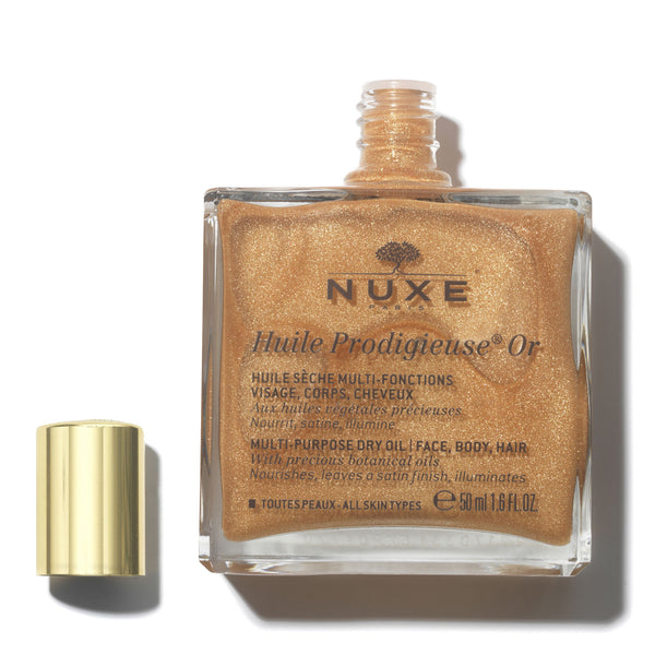 Nuxe - Huile Prodigieuse Or - Buy Online at Beaute.ae