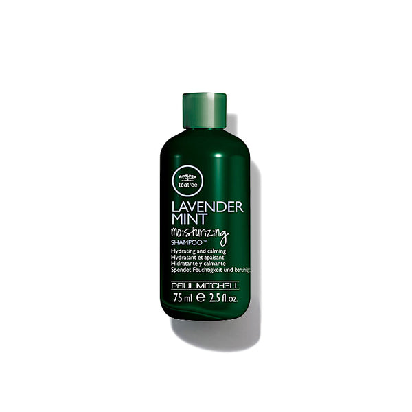 Paul Mitchell - Lavender Mint Moisturizing Shampoo - Buy Online at Beaute.ae