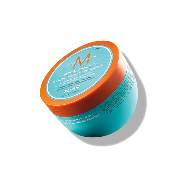 Moroccanoil - RESTORATIVE HAIR MASK - Buy Online at Beaute.ae