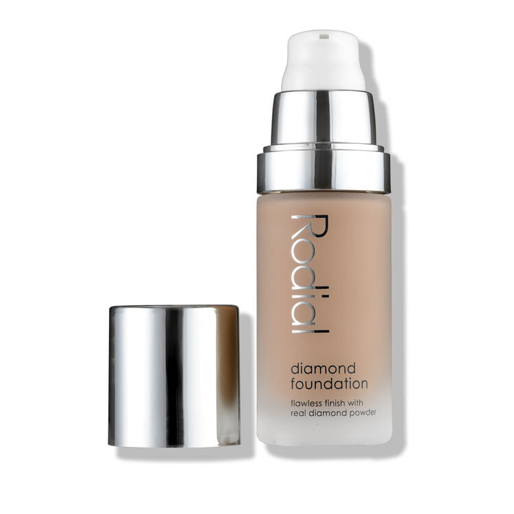 Rodial - Diamond Foundation - Buy Online at Beaute.ae