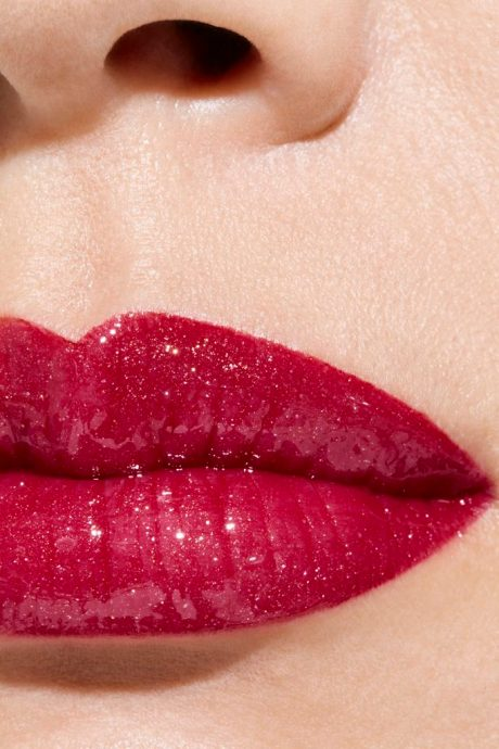 Chanel - Rouge Coco Top Gloss - Buy Online at Beaute.ae