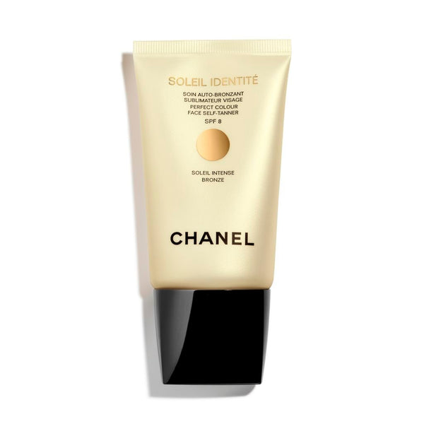 Chanel - Soleil Identité - Perfect Colour Face Self Tanner SPF8 - Buy Online at Beaute.ae