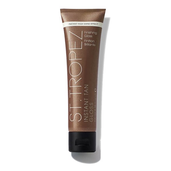 St Tropez - Instant Tan Gloss - Buy Online at Beaute.ae