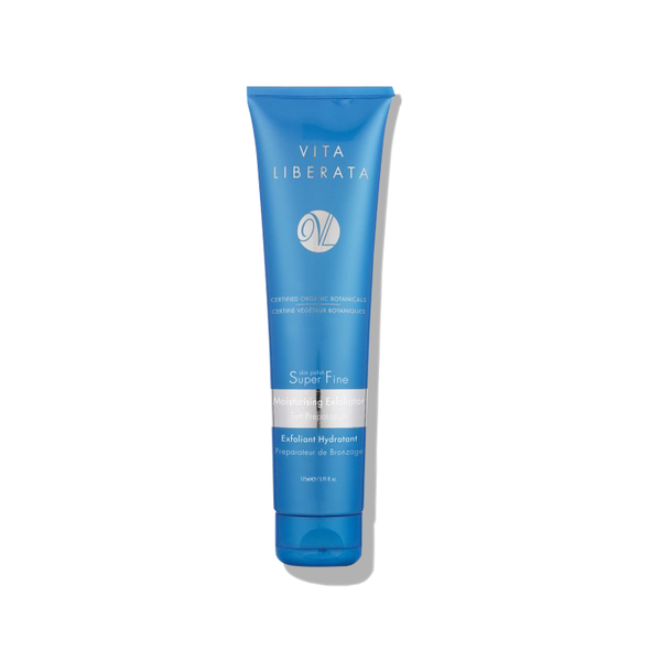 Vita Liberata - Moisturising Exfoliator - Tan Preparation - Buy Online at Beaute.ae