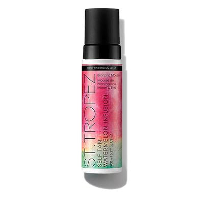 St Tropez - Self Tan Mousse - Watermelon - Buy Online at Beaute.ae