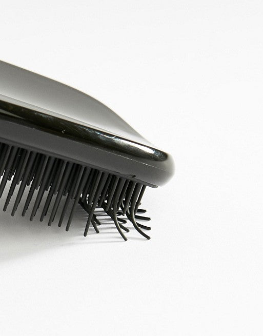 Tangle Tweezer - The Wet Detangler - Black - Buy Online at Beaute.ae