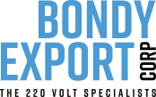 Bondy Export