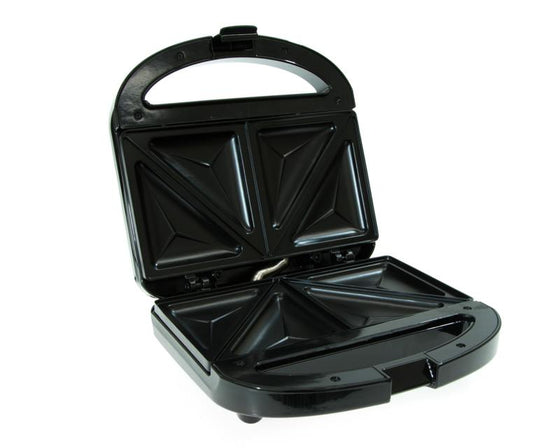 Black+Decker 2 Slice Deep Fill Sandwich Maker 700 Watts SM24530