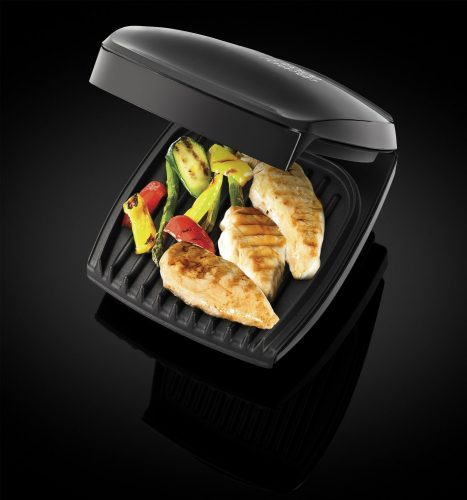 George Foreman Electric Grill 4 Portions 18471