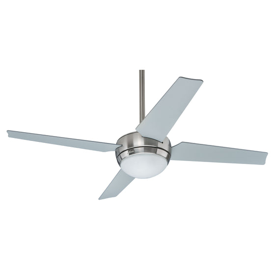 "Hunter Sonic 52"" Ceiling Fan w/Built-In Light 4 Blades 50665 / 50666"